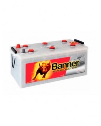 Banner Buffalo Bull // 180Ah 1000A (L+)