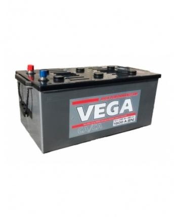 Westa Vega // 225Ah 1500A (L+)
