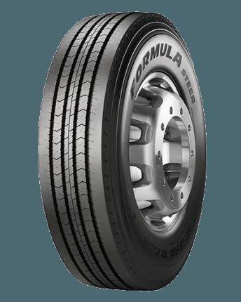 Formula Steer // 315/80R22.5 156/150L