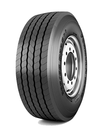 Formula Trailer // 385/65R22.5 160K