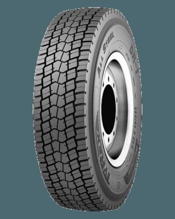 Tyrex All Steel DR-1 // 295/80R22.5 152/148M