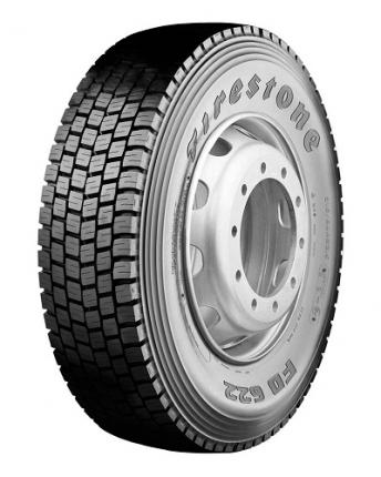 Firestone FD622 // 295/80R22.5 152/148M