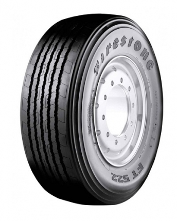 Firestone FT522 // 385/65R22.5 160K