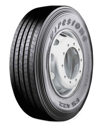 Firestone FS422 // 295/80R22.5 152/148M
