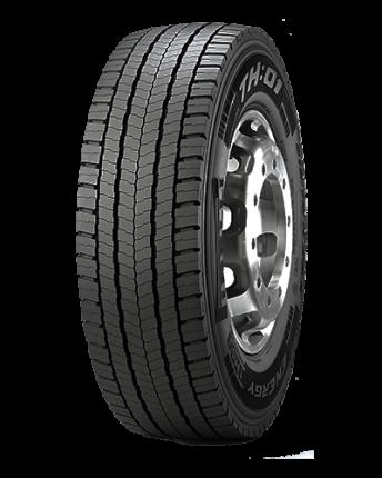Pirelli TH:01 Energy // 315/60R22.5 152/148L