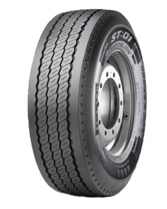 Pirelli ST:01 Triathlon // 385/65R22.5 160K