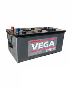 Westa Vega  225Ah 1500A (L+)
