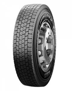 Pirelli Itineris D 90  315/70R22.5 154M