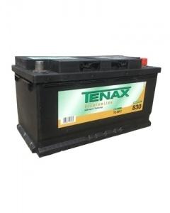 Tenax Premium Line  100Ah 830A (R+)