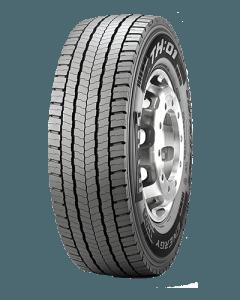 Pirelli TH:01 Energy  295/60R22.5 150/147L