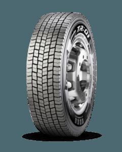 Pirelli TR:01 Triathlon  315/70R22.5 154/150L