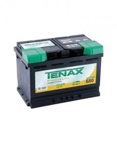 Tenax Premium Line  74Ah 680A (R+)