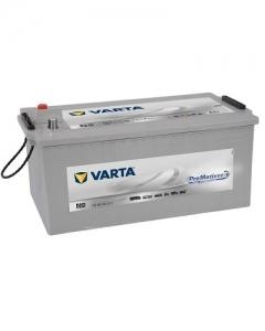 Varta Promotive EFB   240Ah 1200A (L+)