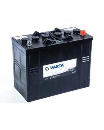 Varta // 125Ah 720A (R+)